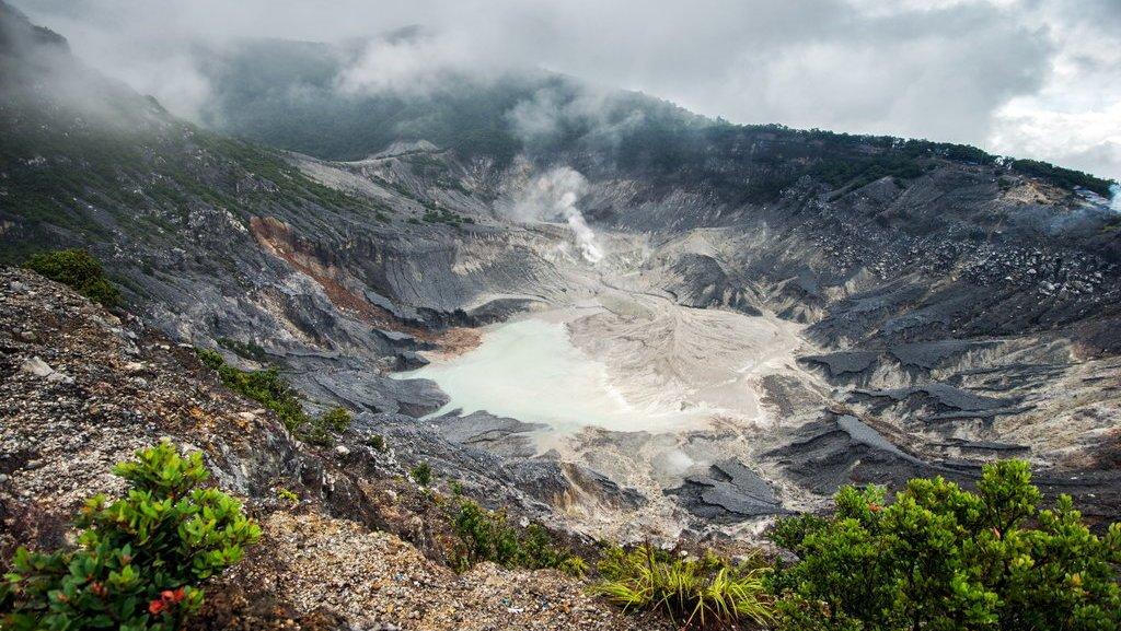 5 Tempat Wisata Bernuansa Alam Di Bandung 5