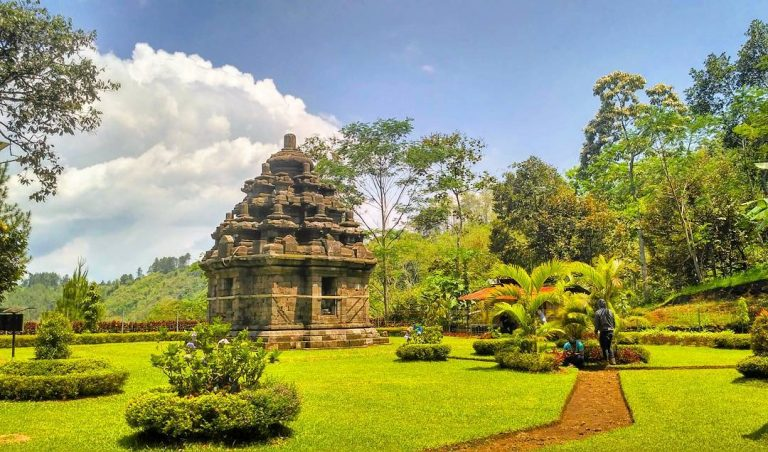 5 Tempat Wisata Di Magelang Yang Wajib Dikunjungi 1