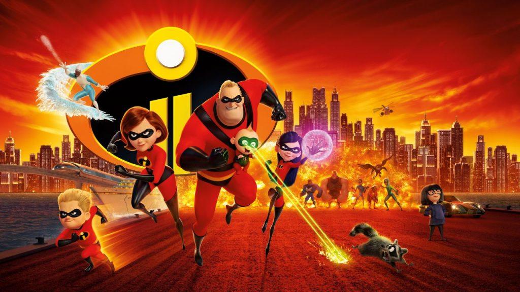 7 Film Animasi Terbaik Yang Diproduksi Oleh Studio Pixar 7