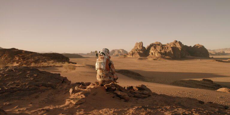 5 Film Survival Ruang Angkasa Paling Memicu Adrenalin 1