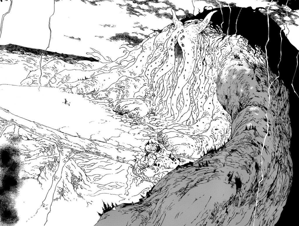 7 Fakta Unik Tentang Hawk Di Nanatsu No Taizai 4