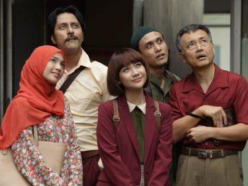 5 Rekomendasi Film Komedi Indonesia Terbaik Yang Bikin Ngakak 21