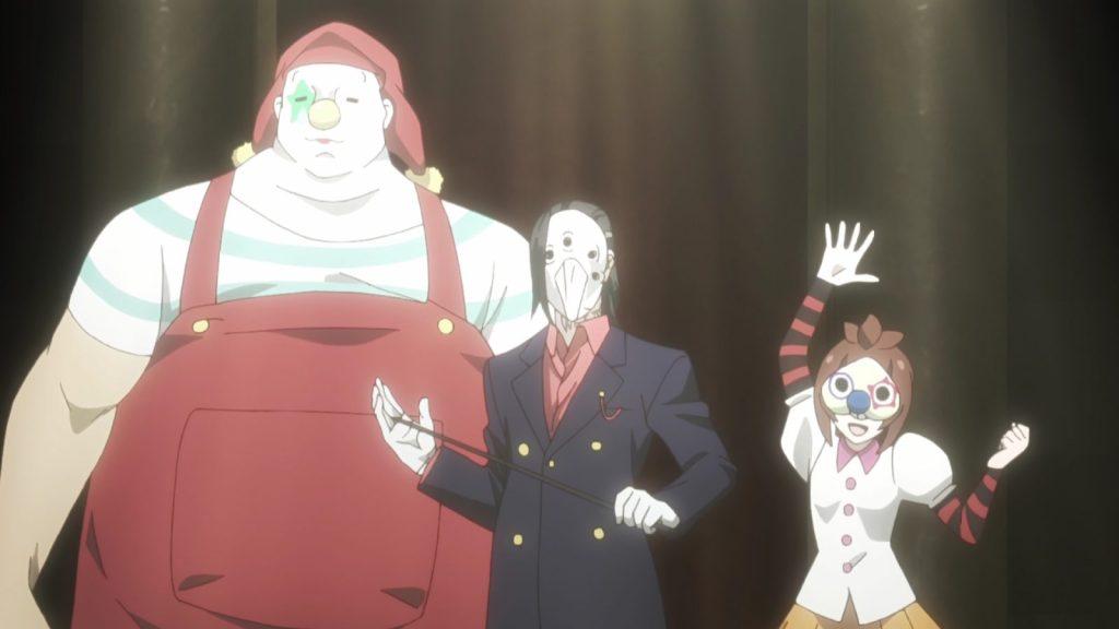 7 Organisasi Ghoul Kuat Yang Ada di Anime Tokyo Ghoul 6