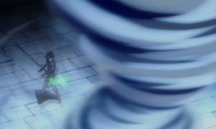 10 Sihir Terkuat Milik Yuno Di Black Clover 11