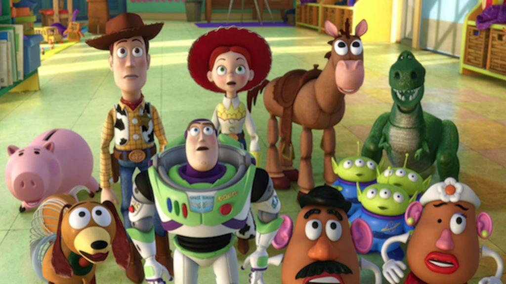 7 Film Animasi Terbaik Yang Diproduksi Oleh Studio Pixar 3