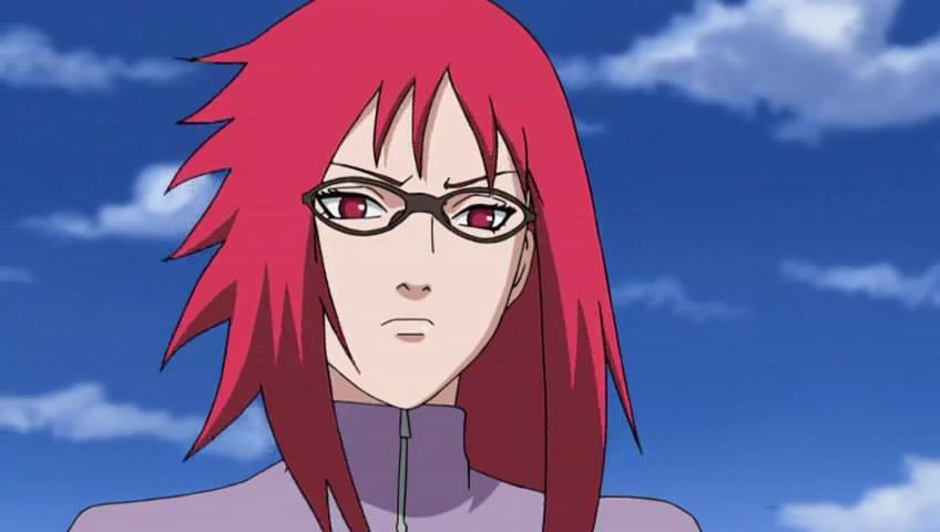 5 Karakter Paling Gak Penting di Anime Naruto 3