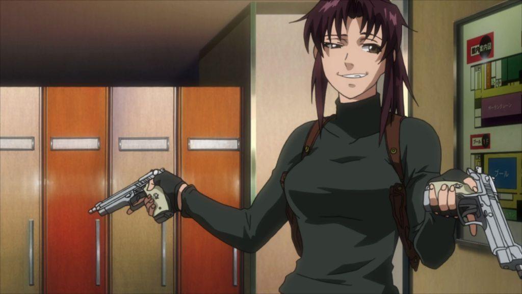5 Rekomendasi Anime Action Bertemakan Mafia Terbaik 6