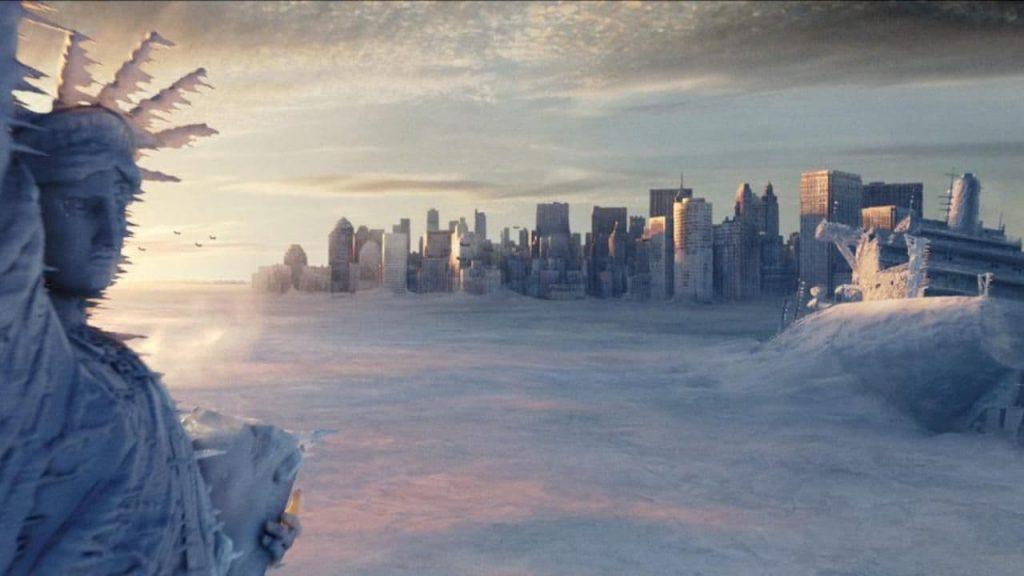 5 Film Bertema Bencana Alam yang Mengerikan 7