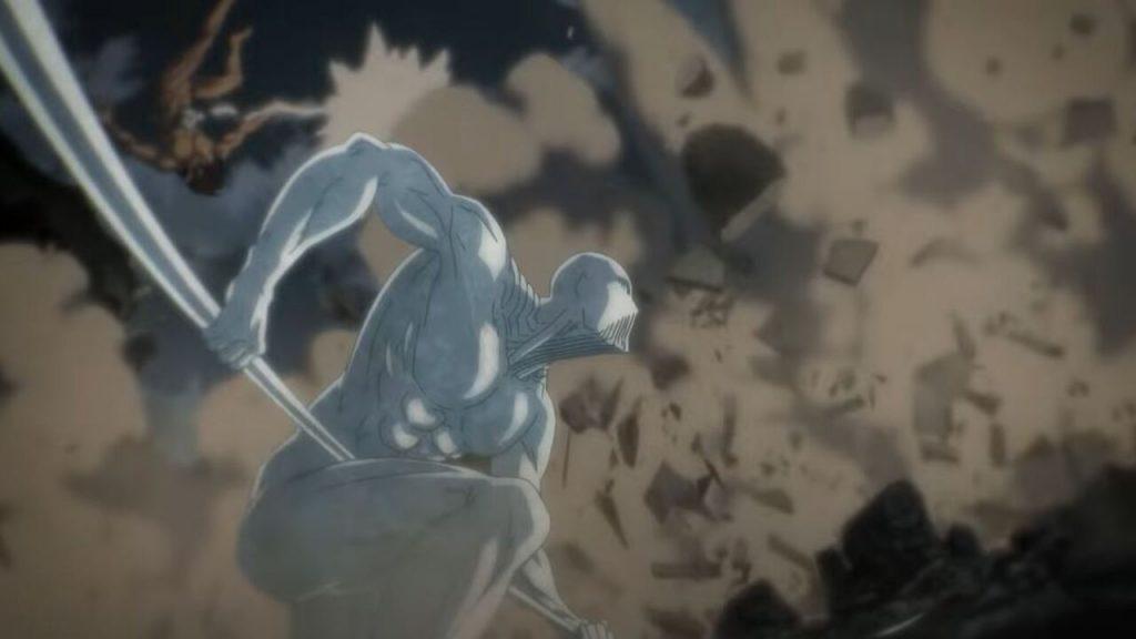 9 Jenis Titan Dalam Anime Attack On Titan 4