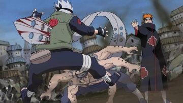 5 Karakter Anime yang Berhasil Bangkit dari Kematian 29