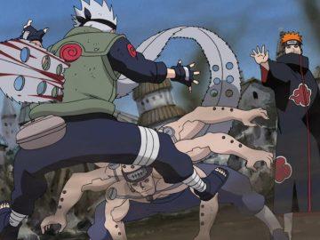 5 Karakter Anime yang Berhasil Bangkit dari Kematian 7