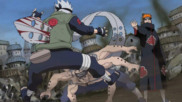 5 Karakter Anime yang Berhasil Bangkit dari Kematian 1