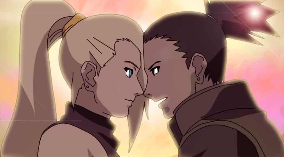 10 Karakter yang Gagal Menjadi Pasangan Shinobi 5