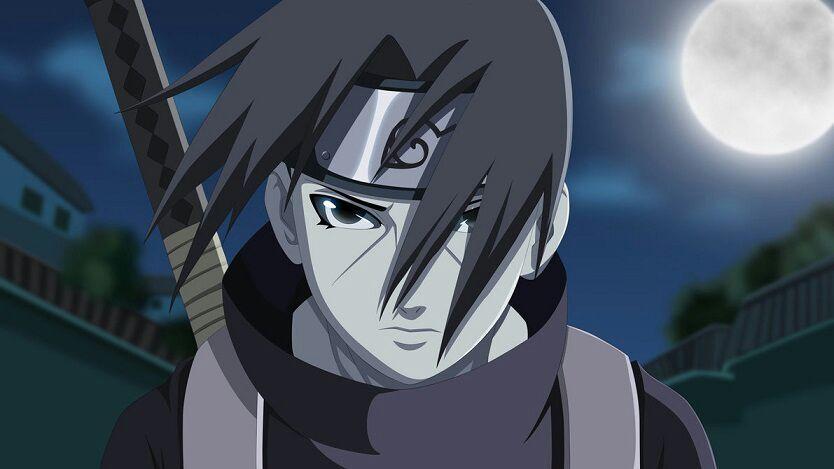 10 Karakter Anime Dengan Masa Lalu Paling Tragis 5