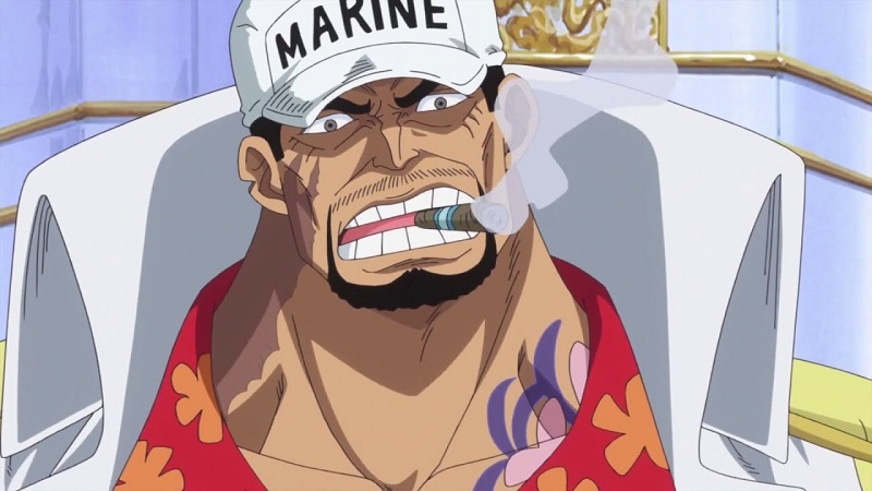 Selalu Dihujat, 5 Karakter One Piece Paling Dibenci 4