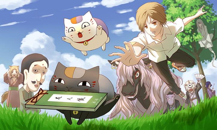5 Anime Terbaik Berkisah Tentang Hantu 4