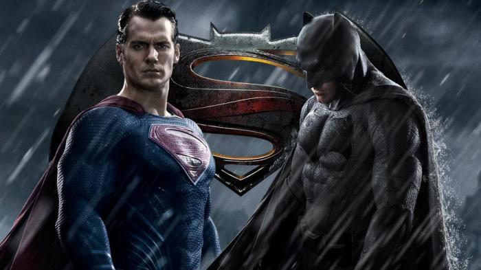 5 Keunggulan Film DC Dibandingkan Marvel 4