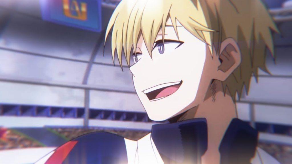 10 Karakter Tercerdas Dalam Anime Boku No Hero Academia 6
