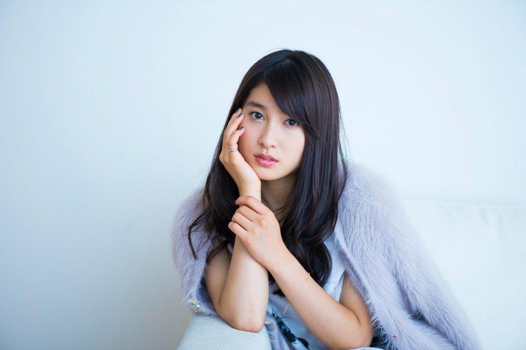 5 Artis Jepang Non JAV Tercantik 6