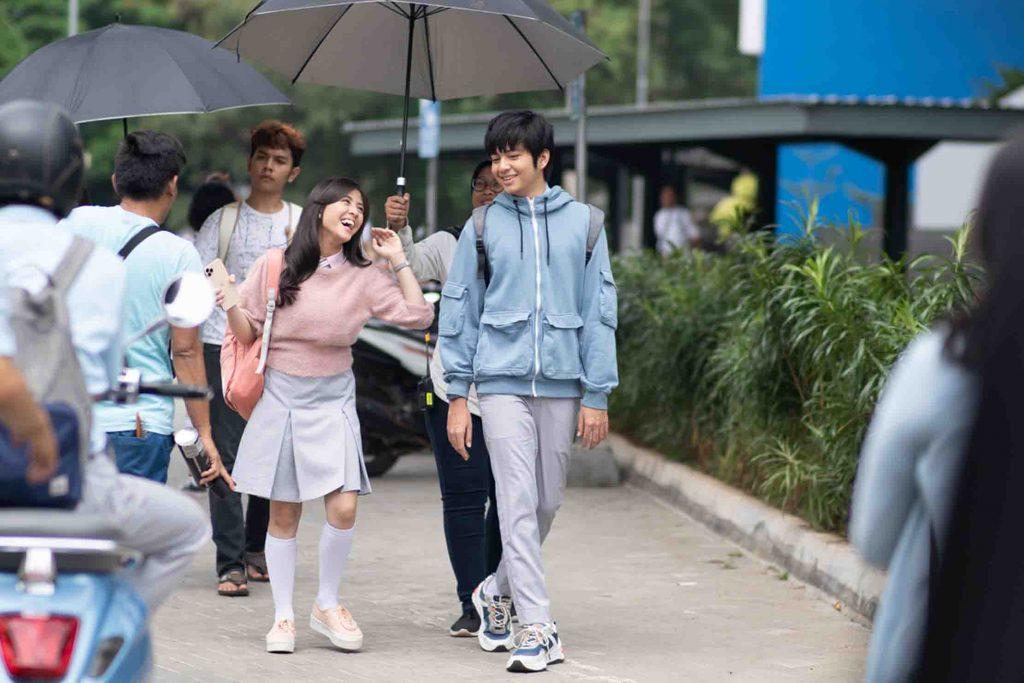 5 Film Romantis Di Indonesia Yang Harus Kalian Ketahui 4