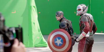 5 Alasan Film Superhero Tanpa CGI Gak Bakal Laku 26