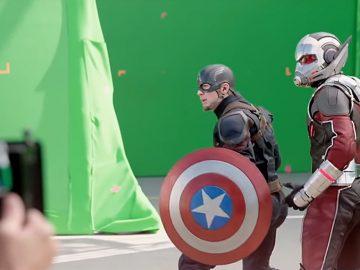 5 Alasan Film Superhero Tanpa CGI Gak Bakal Laku 7