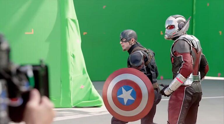 5 Alasan Film Superhero Tanpa CGI Gak Bakal Laku 1
