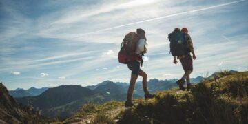 10 Istilah Penting Dalam Pendakian Gunung 34