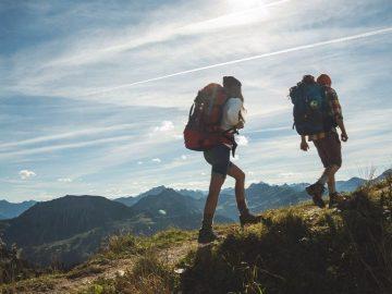 10 Istilah Penting Dalam Pendakian Gunung 9