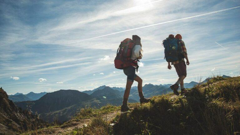 10 Istilah Penting Dalam Pendakian Gunung 1