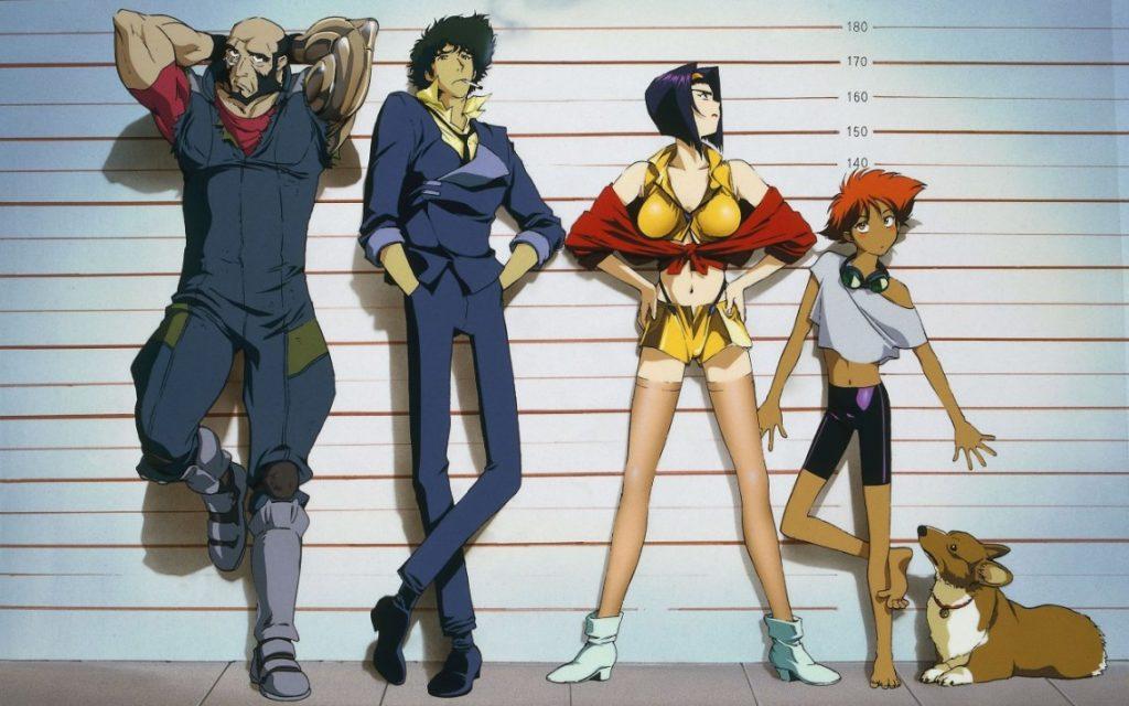 5 Rekomendasi Anime Action Bertemakan Mafia Terbaik 7