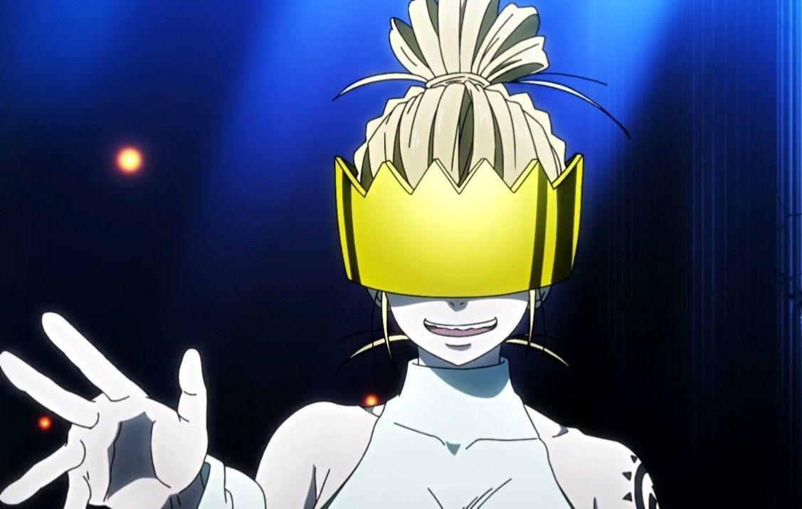 5 Pilar Terkuat di Anime Fire Force 5