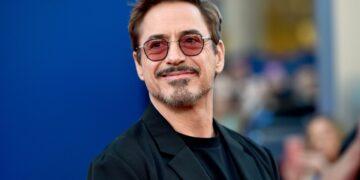 Selain Marvel, 5 Film Keren Ini Dibintangi Robert Downey Jr 20