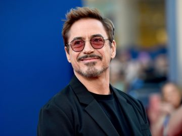 Selain Marvel, 5 Film Keren Ini Dibintangi Robert Downey Jr 206