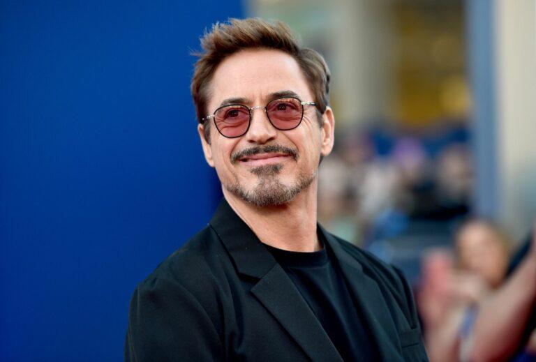 Selain Marvel, 5 Film Keren Ini Dibintangi Robert Downey Jr 1