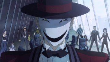 5 Karakter Anime yang Paling Misterius 23