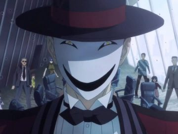 5 Karakter Anime yang Paling Misterius 21