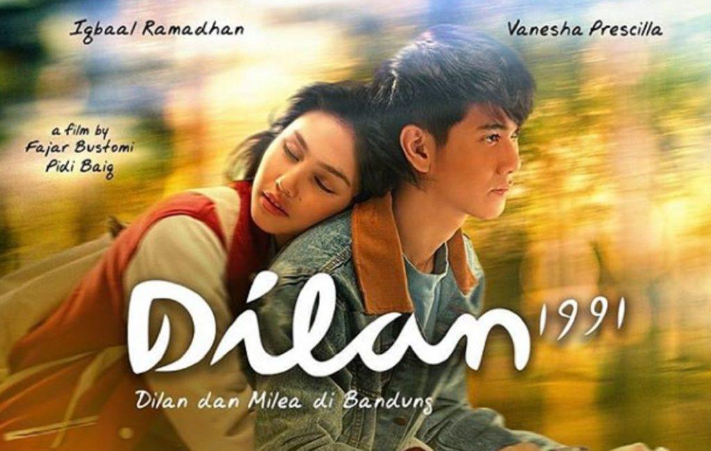 5 Film Romantis Di Indonesia Yang Harus Kalian Ketahui 3