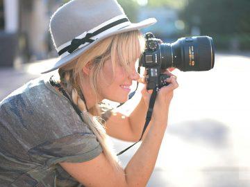 Tips pemula untuk menjadi seorang photographer 6