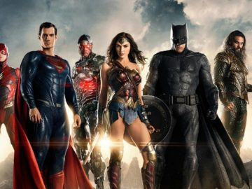 5 Keunggulan Film DC Dibandingkan Marvel 17