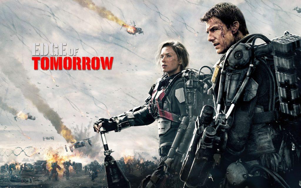 Selain Mission Imposibble, 5 Film Terbaik yang Dibintangi Tom Cruise 3