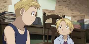 10 Karakter Anime Dengan Masa Lalu Paling Tragis 40