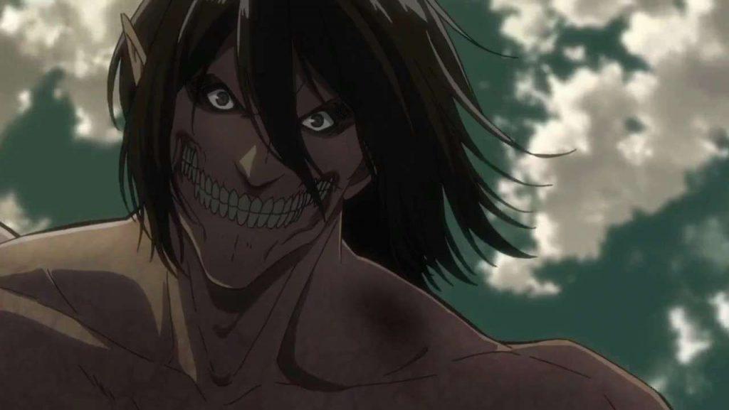 9 Jenis Titan Dalam Anime Attack On Titan 3