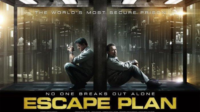 5 Film Tentang Penjara Terbaik Sepanjang Masa 5