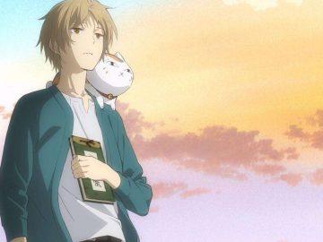 5 Rekomendasi Anime Slice of Life Terbaik Yang Cocok Untuk Melepas Penat 21