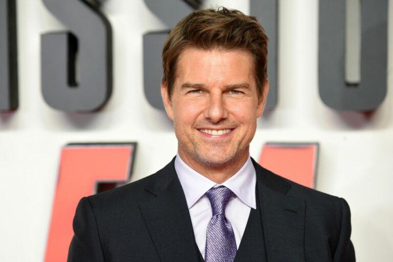 Selain Mission Imposibble, 5 Film Terbaik yang Dibintangi Tom Cruise 1