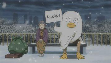 10 Makhluk Anime Menggemaskan yang Sebenarnya Mengerikan 22