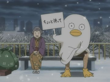 10 Makhluk Anime Menggemaskan yang Sebenarnya Mengerikan 15