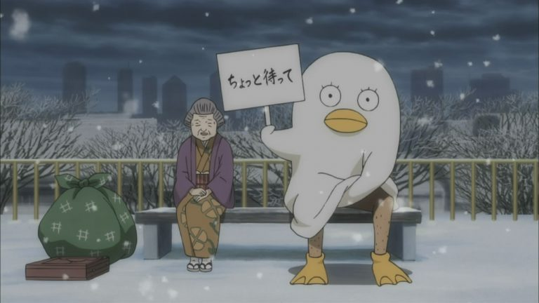 10 Makhluk Anime Menggemaskan yang Sebenarnya Mengerikan 1