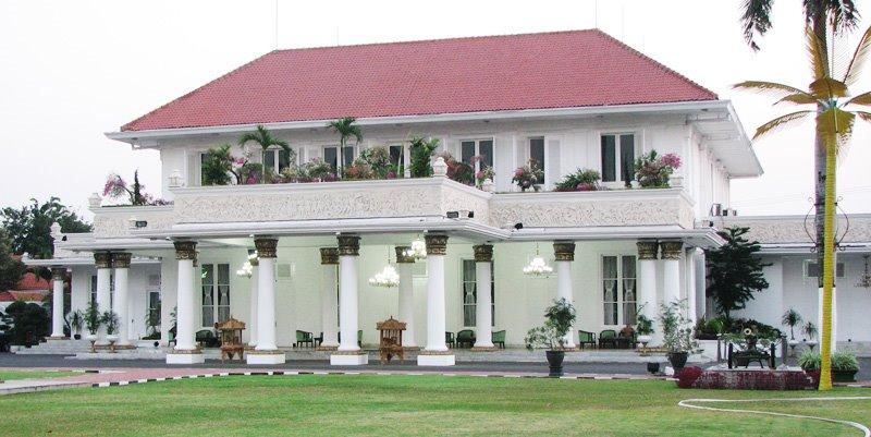 7 Tempat Bersejarah di Surabaya yang Cocok Buat Liburan 8